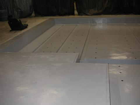 Seamless Floors Pantherconcrete Com